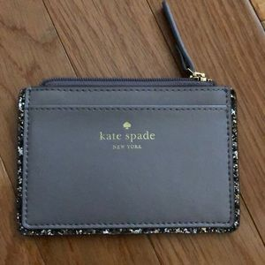Kate Spade Coin and Card Holder